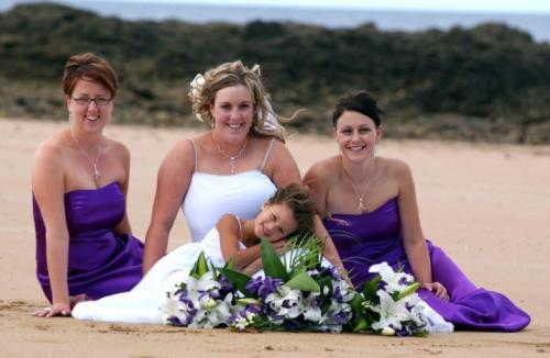 Wedding 27 - The Flower Gallery (Burnie, Tasmania)