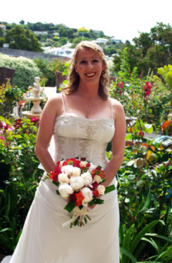 Wedding 8 - The Flower Gallery (Burnie, Tasmania)