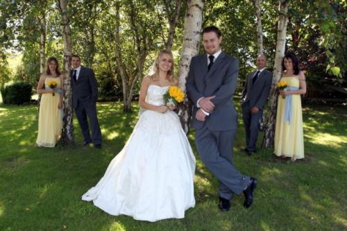 Wedding 35 - The Flower Gallery (Burnie, Tasmania)